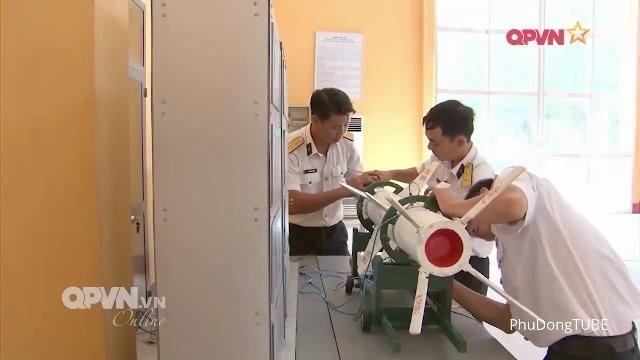 Tuổi trẻ Việt Nam góp phần hiện đại hóa Quân đội