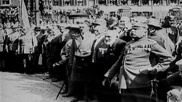Phóng Sự Quốc Tế: Cuộc đảo chính Munich