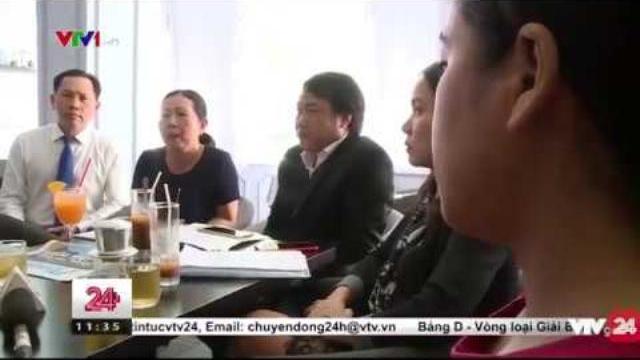 Em bé 13 tuổi tại Cà Mau tự tử sau khi tố cáo hàng xóm hiếp dâm | VTV24