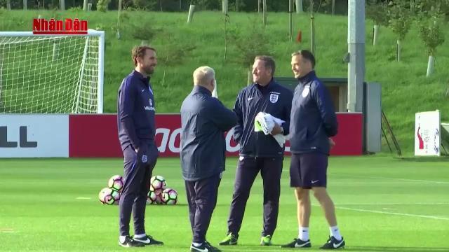 Tin Thể Thao 24h Hôm Nay (7h - 17/3): Rooney - Harry Kane Không Có Tên Trong DS Triệu Tập Của ĐT Anh