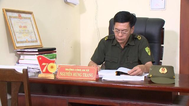 Phóng sự Việt Nam mới nhất 2017: Công bộc ở làng
