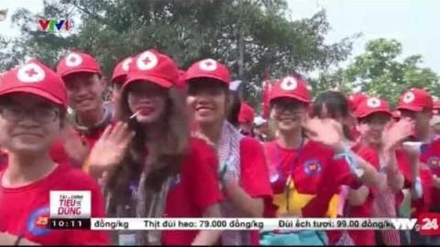 Du khách đi lễ đền Hùng cần lưu ý | VTV24