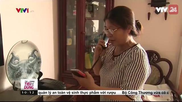Tp.HCM: Không cho độc quyền dịch vụ viễn thông tại chung cư | VTV24