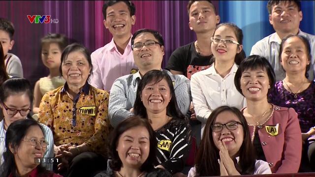 DÀNH CHO NGƯỜI THẮNG CUỘC | HÃY CHỌN GIÁ ĐÚNG | 08/04/2017 | VTV GO