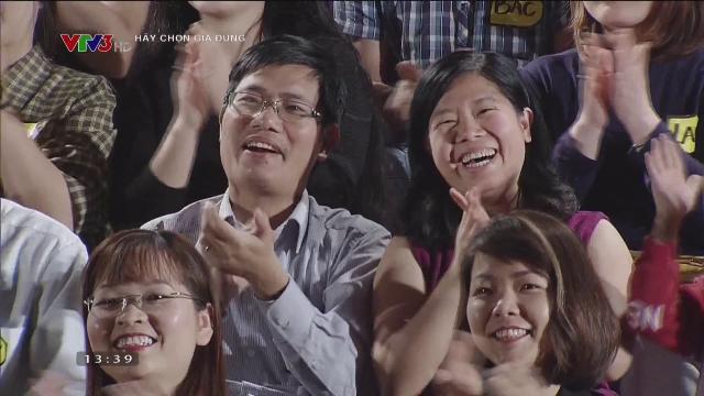 ĐẾM NGƯỢC | HÃY CHỌN GIÁ ĐÚNG | FULL | 13/05/2017 | VTV GO