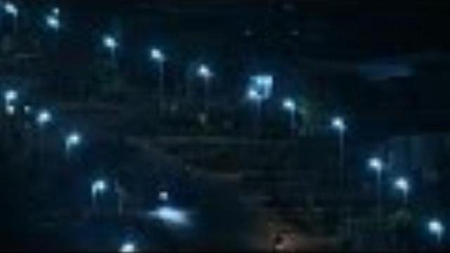 Gia Lai: Đèn đường giao thông do dân tự làm ở xã biên giới