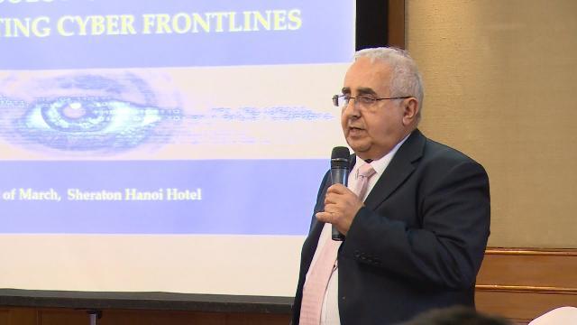 TIn Tức 24h: Các giải pháp an toàn thông tin mạng từ Israel