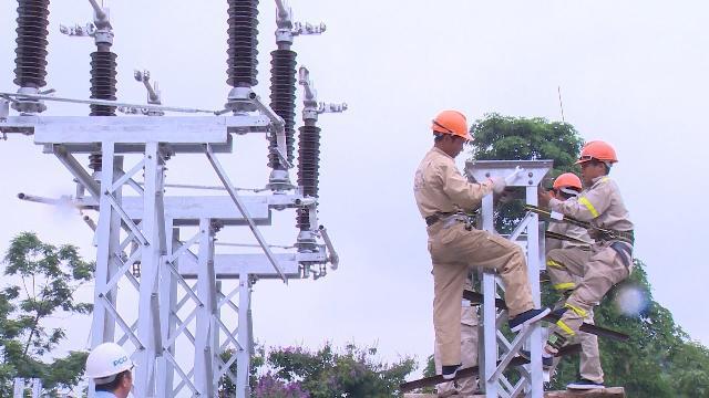 Tin Tức 24h: EVN Hà Nội bảo đảm cung ứng điện trong mùa nắng nóng