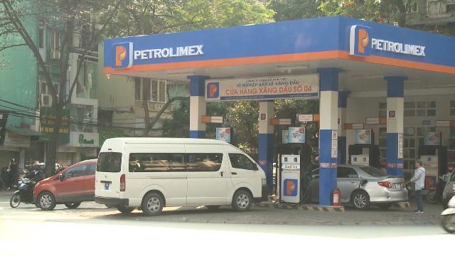 Tăng thuế Bảo vệ môi trường với xăng dầu vì quyền lợi quốc gia