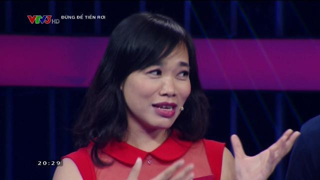 VIỆT HƯƠNG & HOÀNG MINH | ĐỪNG ĐỂ TIỀN RƠI - 05/04/2017 [FULL HD]