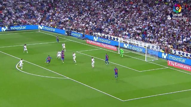 Tin Thể Thao 24h Hôm Nay (19h45 - 24/4): Dư Âm Real vs Barca - Messi Che Mờ CR7 & Phần Còn Lại