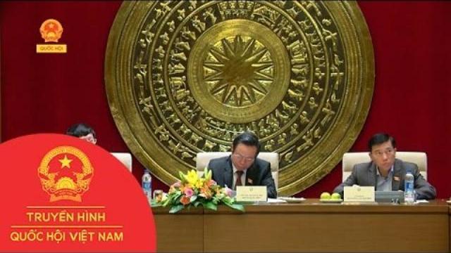 Phó Chủ tịch Quốc hội tiếp Đoàn đại biểu người có uy tín huyện Yên Châu, tỉnh Sơn La