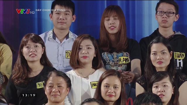BÀN TAY VÀNG | HÃY CHỌN GIÁ ĐÚNG | 08/04/2017 | VTV GO
