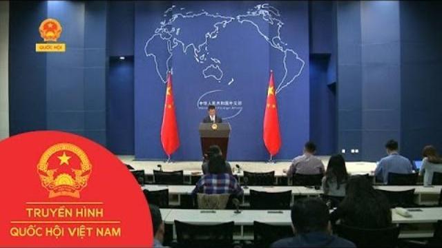 Thời sự - Trung Quốc Kêu Gọi Triều Tiên Và Các Nước Láng Giềng Kiềm Chế
