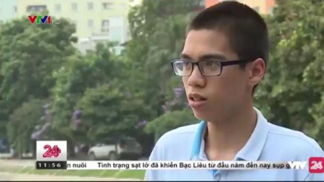 Việc tử tế: Kế hoạch giải cứu hồ Hà Nội của nhóm bạn trẻ | VTV24