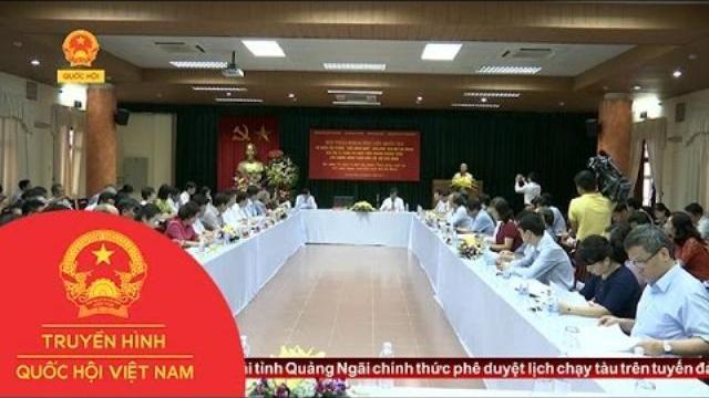 """Thời sự - Hội thảo khoa học câp Quốc gia """"70 năm tác phẩm """"Đời sống mới"""" của Chủ tịch Hồ Chí Minh"""""""