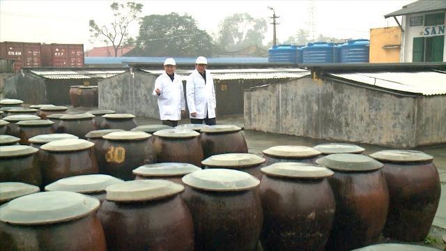 Tin Tức 24h: Giữ vững thương hiệu nước mắm Cát Hải