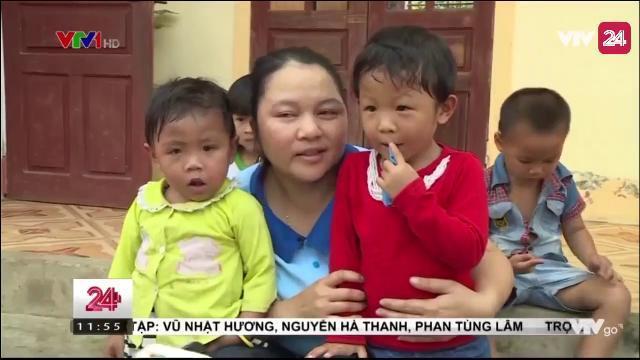 CÔ GIÁO HẾT LÒNG VÌ HỌC SINH | VTV24