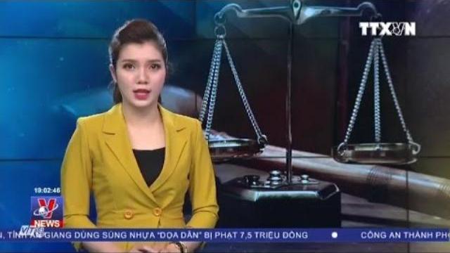 Tin chính thức về vụ tranh chấp đất đai tại Đồng Tâm, Mỹ Đức, Hà Nội