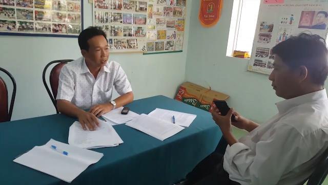 Một thủ quỹ chiếm đoạt gần 8,2 tỷ đồng tiền chính sách ở Kiên Giang
