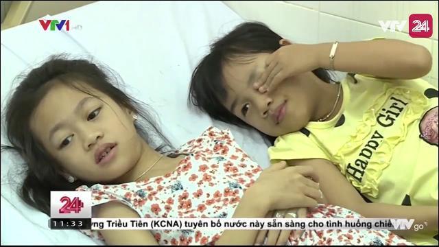 Hà Tĩnh: 9 học sinh tiểu học ngộ độc nghi ăn quả cây ngô đồng | VTV24