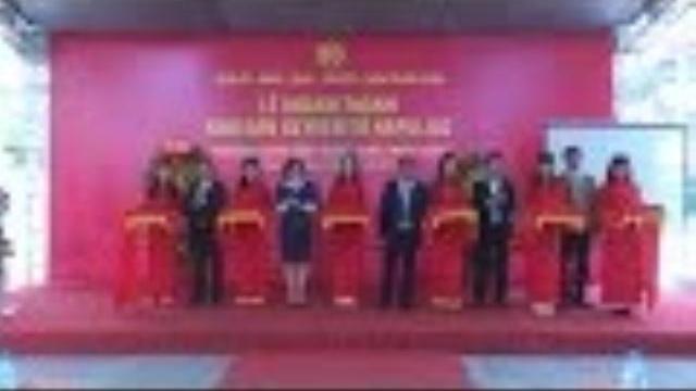 Quận Thanh Xuân chuyển biến mạnh mẽ từ cải cách hành chính