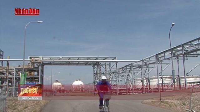 Quảng Ngãi sẵn sàng bảo dưỡng tổng thể Nhà máy lọc dầu Dung Quất