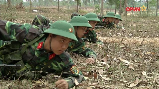 Tân binh Quân đội Việt Nam: Những bước trưởng thành trong quân ngũ
