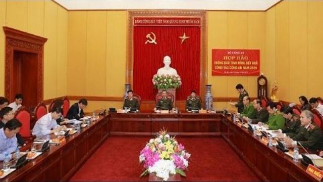 """Yên tâm nghỉ lễ 30/4 sau """"lệnh"""" của Bộ trưởng Công an"""