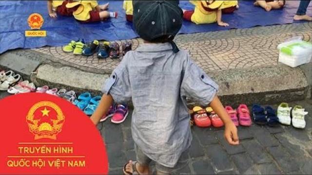 Gặp Gỡ - Facebooker Nghĩa Phạm - Tác giả bức ảnh Cậu Bé Xếp Giày