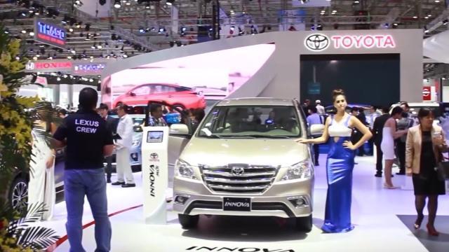 Cần có chính sách phù hợp hỗ trợ phát triển ngành công nghiệp ô tô Việt Nam