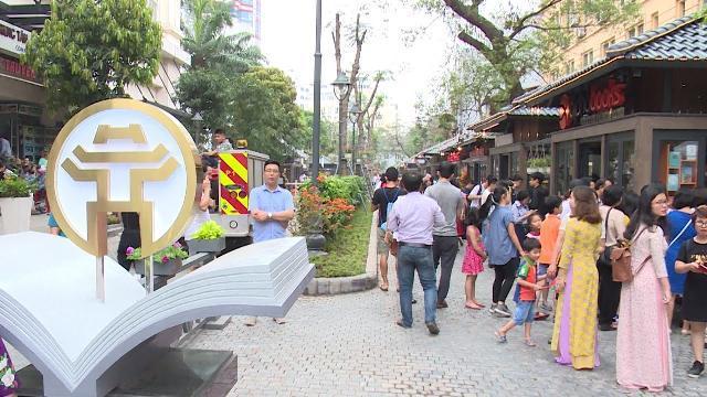 Phóng sự Việt Nam mới nhất 2017: Phố sách Hà Nội