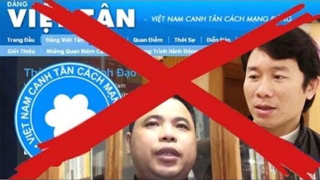 Việt Tân tiếp tay cho các linh mục phản động chống phá Việt Nam