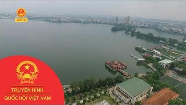 Mắt Đêm - Hồ tự nhiên nổi tiếng ở Hà Nội