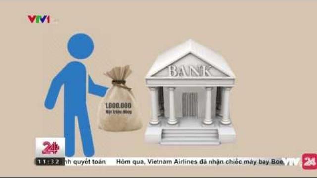 Lừa đảo chiếm đoạt tài sản bằng hình thức chỉnh sửa sổ tiết kiệm | VTV24
