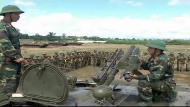 Sức mạnh quân đội Việt Nam: Quân đoàn 3 - Binh đoàn Tây Nguyên