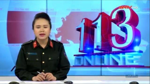 Bản tin 113 Online cập nhật ngày 9.5.2017 - Tin tức cập nhật