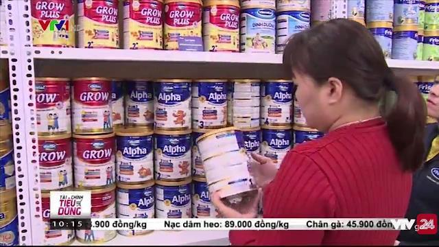 Quản Lý Giá Sữa Sau Khi Gỡ Bỏ Trần - Tin Tức VTV24