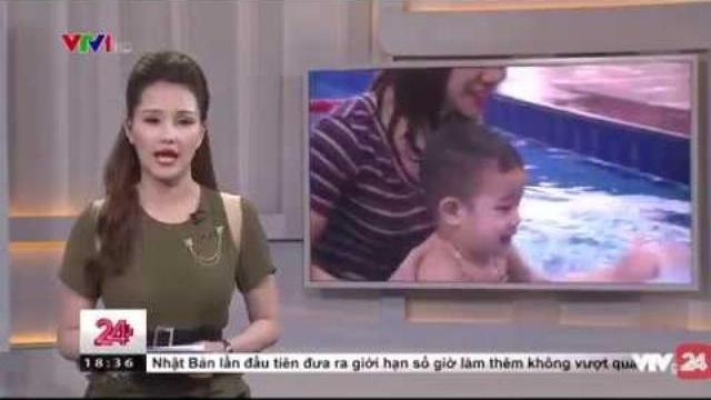 Bài Học Rút Ra Từ Vụ Việc Bé Gái 8 Tuổi Tử Vong Trong Bồn Tắm Vì Đuối Nước - Tin Tức VTV24