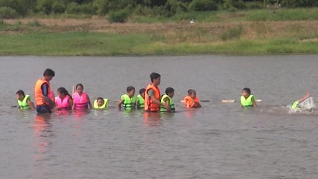 Tin Thời Sự Hôm Nay (6h30 - 10/5/2017): Trẻ Em Đuối Nước Ở Phú Yên Tăng Cao