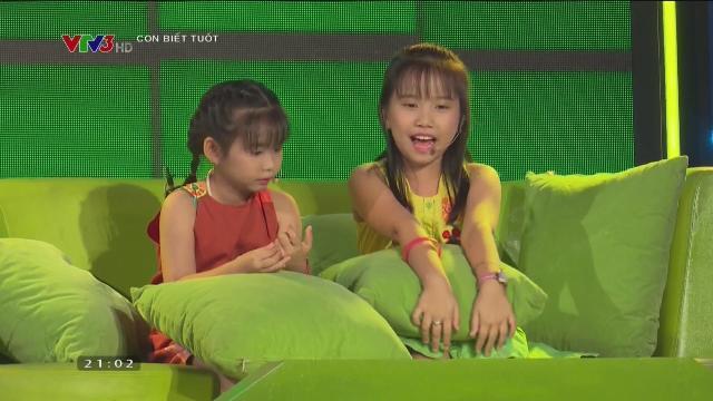 VÒNG 1 | CON BIẾT TUỐT | TẬP 67 | 15/05/2017 | VTV GO