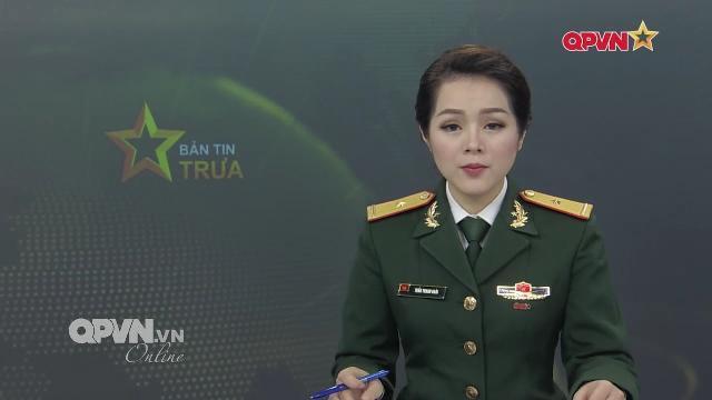 Quân đội phòng chống thông tin thù địch, xấu độc trên mạng
