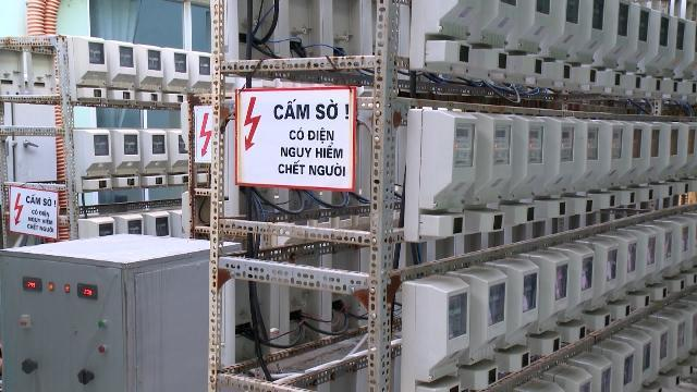Công tơ điện tử - Minh bạch trong sản xuất và kinh doanh điện năng