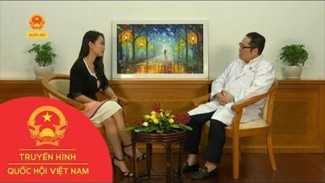 Gặp Gỡ - Tiến sĩ, Bác sĩ Nguyễn Hoàng Đức