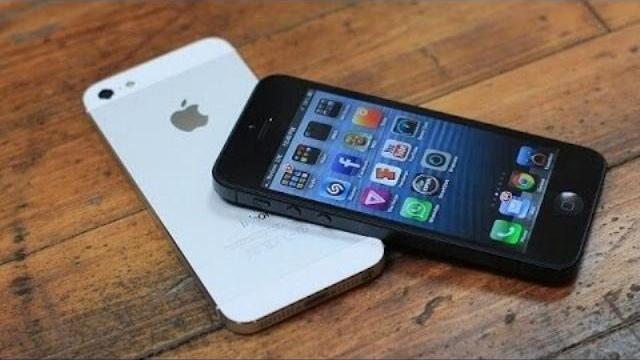 """Bậc thầy sửa điện thoại dạy cách mua iPhone """"zin"""" - Alo 389 (Số 13/2017)"""