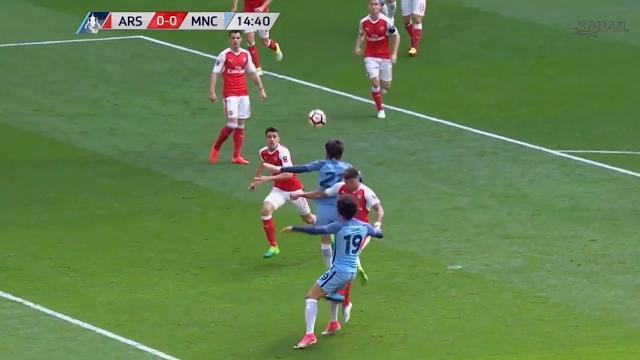 Tin Thể Thao 24h Hôm Nay (7h - 24/4): Quần Nhau 120 Phút Với Man City, Arsenal Hẹn Chelsea Ở CK FA