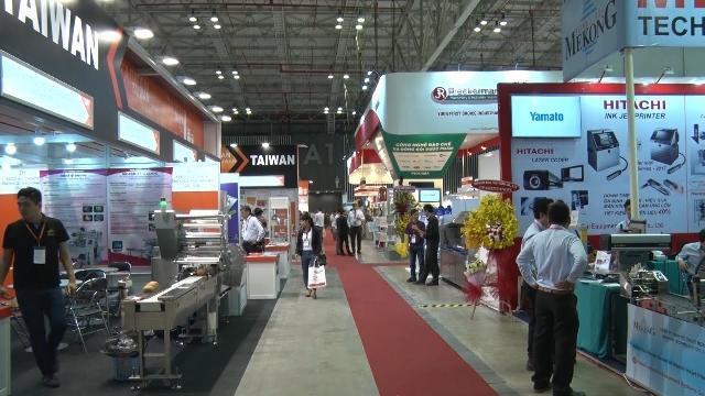 TP Hồ Chí Minh: Cơ hội mới cho ngành công nghiệp và chế biến bao bì