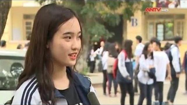 Thi thử THPT Quốc gia ở Hà Nội: Đề KH - XH gây bất ngờ