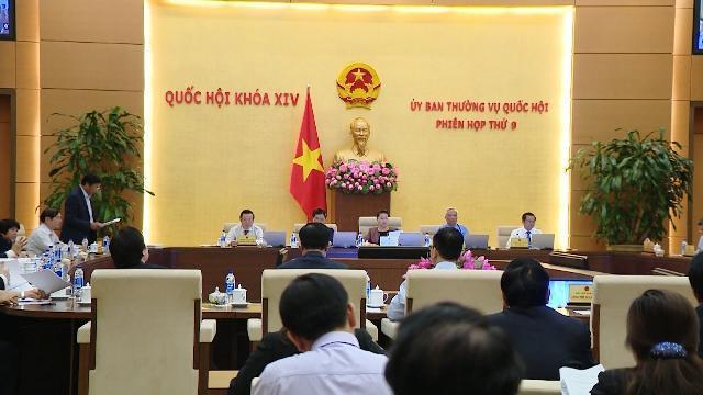 Tin Thời Sự Hôm Nay (11h30 - 18/4): Đại Biểu Quốc Hội Chất Vấn Bộ Trưởng Lao Động Thương Binh Xã Hội