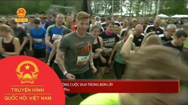 Đức: Sôi động cuộc đua trong bùn lầy | Thời Sự | THQHVN